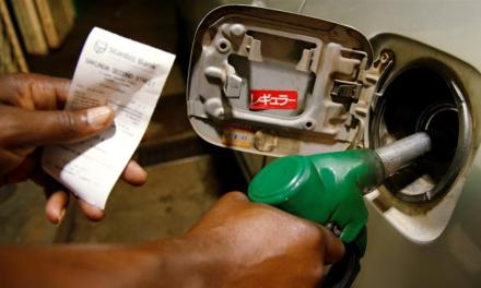 Fuel Dealers To Sell In Foreign Currency: Let Us Examine That