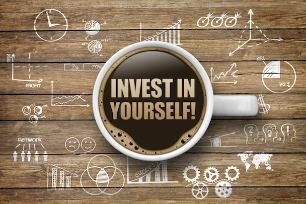 Ways to invest in yourself that won't cost a thing