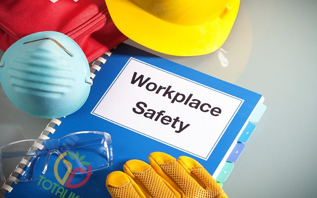 How workplace safety improves profitability