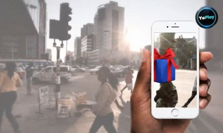 Econet Is Unveiling An Augmented Reality Treasure Hunt
