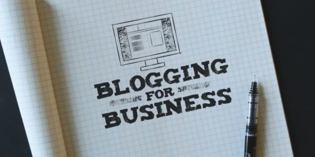 How To Use A Blog To Grow Your Business