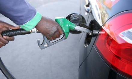 Fuel price increases as ZERA reverts to form