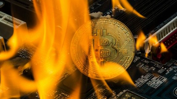 Why cryptocurrencies may not be the future of money