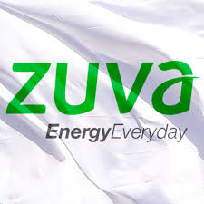 Zuva Petroleum Website adds Fuel finder and other features