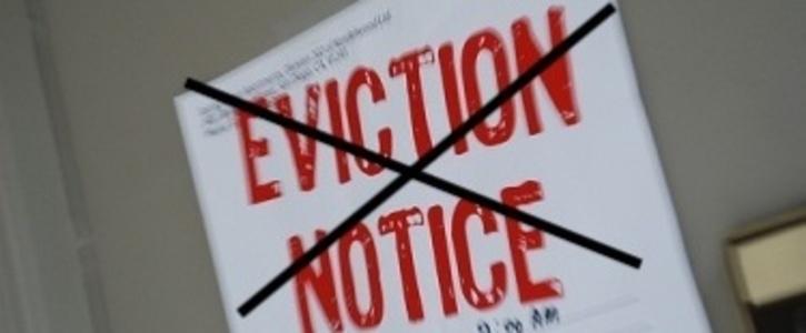 Cabinet proposes eviction, mortgage moratorium
