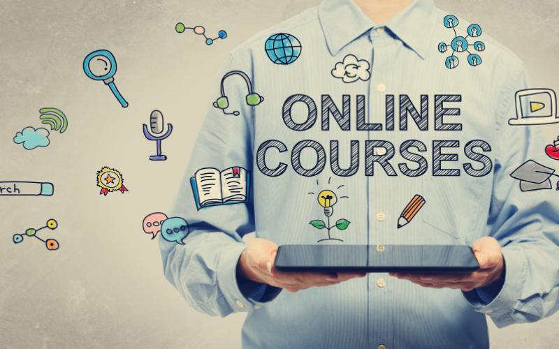 5 Best Short Courses To Do Online Right Now