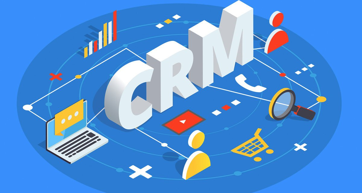 What are CRM systems and why your business needs one