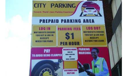 City Parking Reconsiders, Retailers Being Arrested For Refusing Local Currency