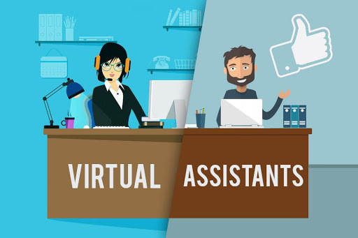 Making Money As A Virtual Assistant In Zimbabwe