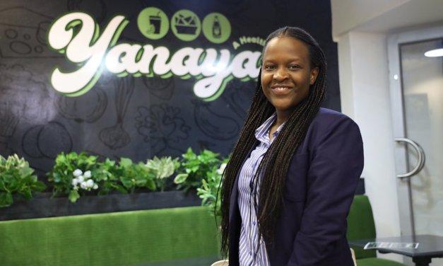 Yanaya: Food startup focusing on vegetarian meals
