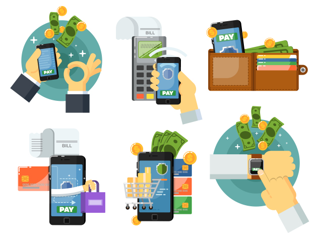 Big opportunities presented by the new payment switch