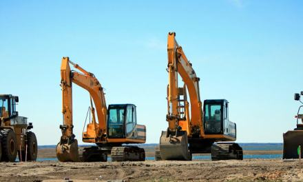How to start an equipment rental business