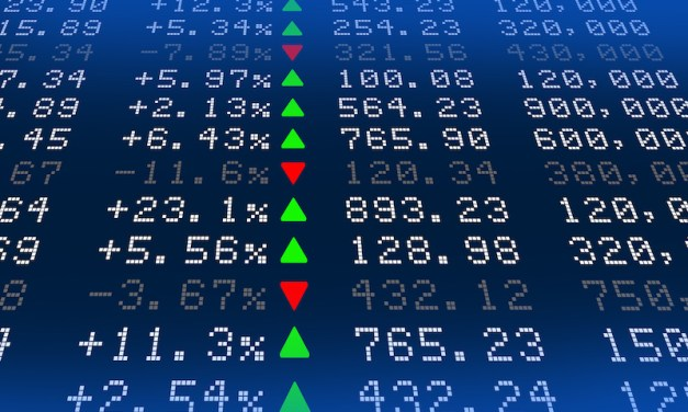 SI 196 puts the Victoria Falls Stock Exchange in Motion