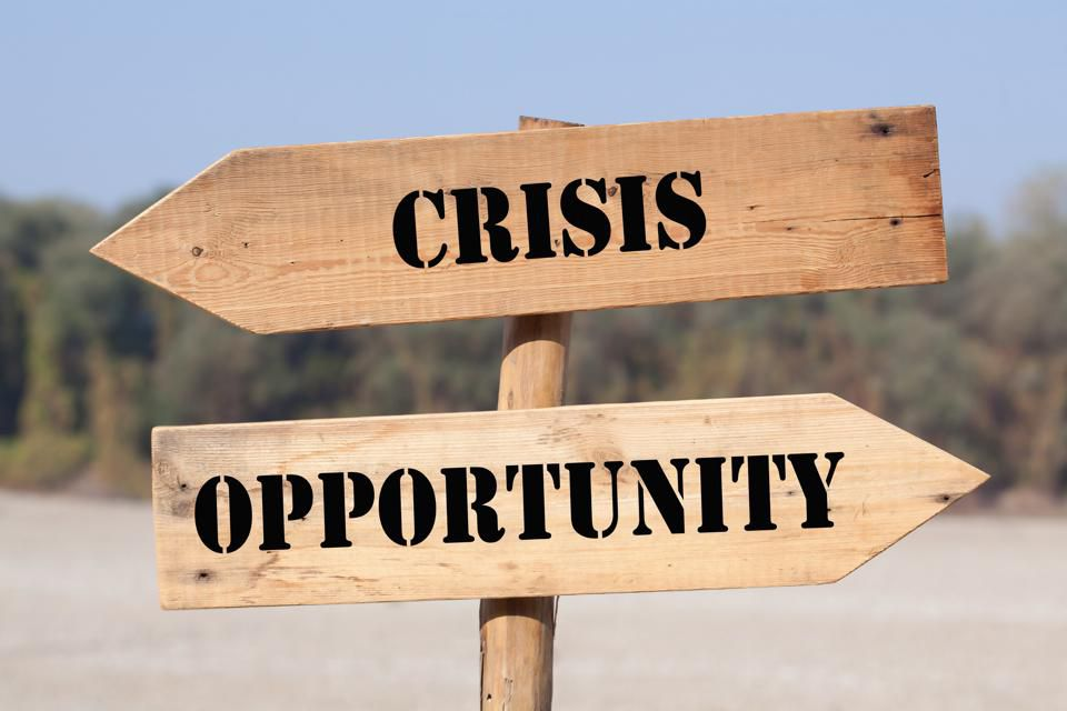 The best Businesses to start in a Crisis