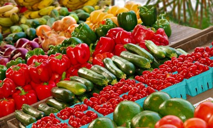 How To Find Markets For Your Horticulture Produce
