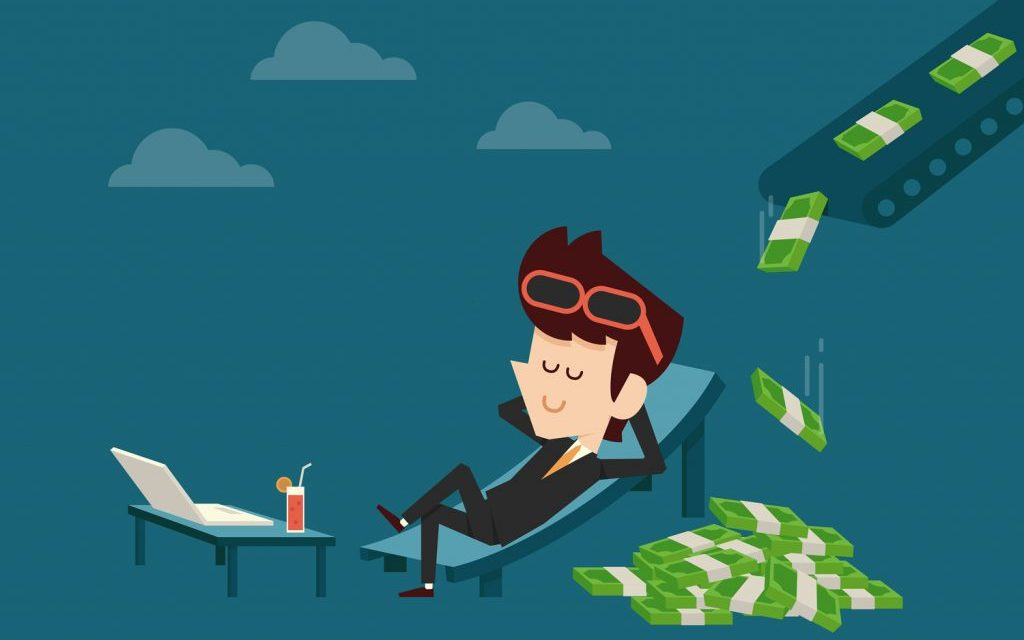 How to use debt to create wealth