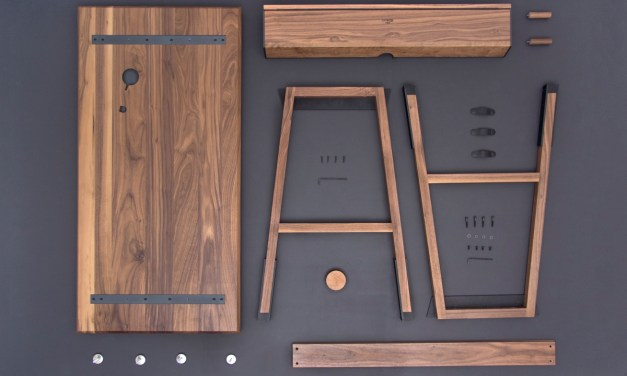 Ready-to-Assemble Furniture Business Idea in Zimbabwe