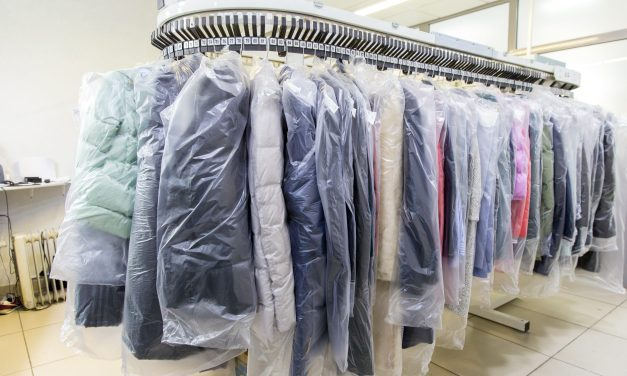 Starting a dry cleaning business in Zimbabwe