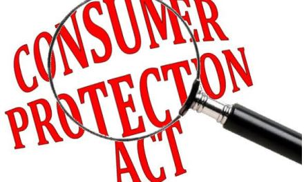 What you should know about the Consumer Protection Act