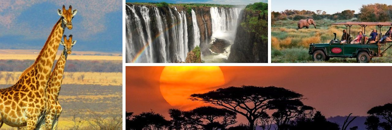 Natural resources in Zimbabwe: Opportunities by province