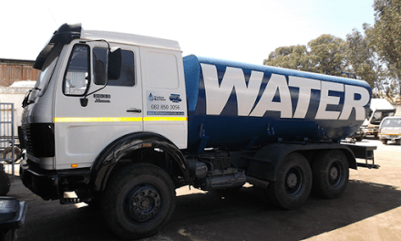 How To Start A Bulk Water Deliveries Business