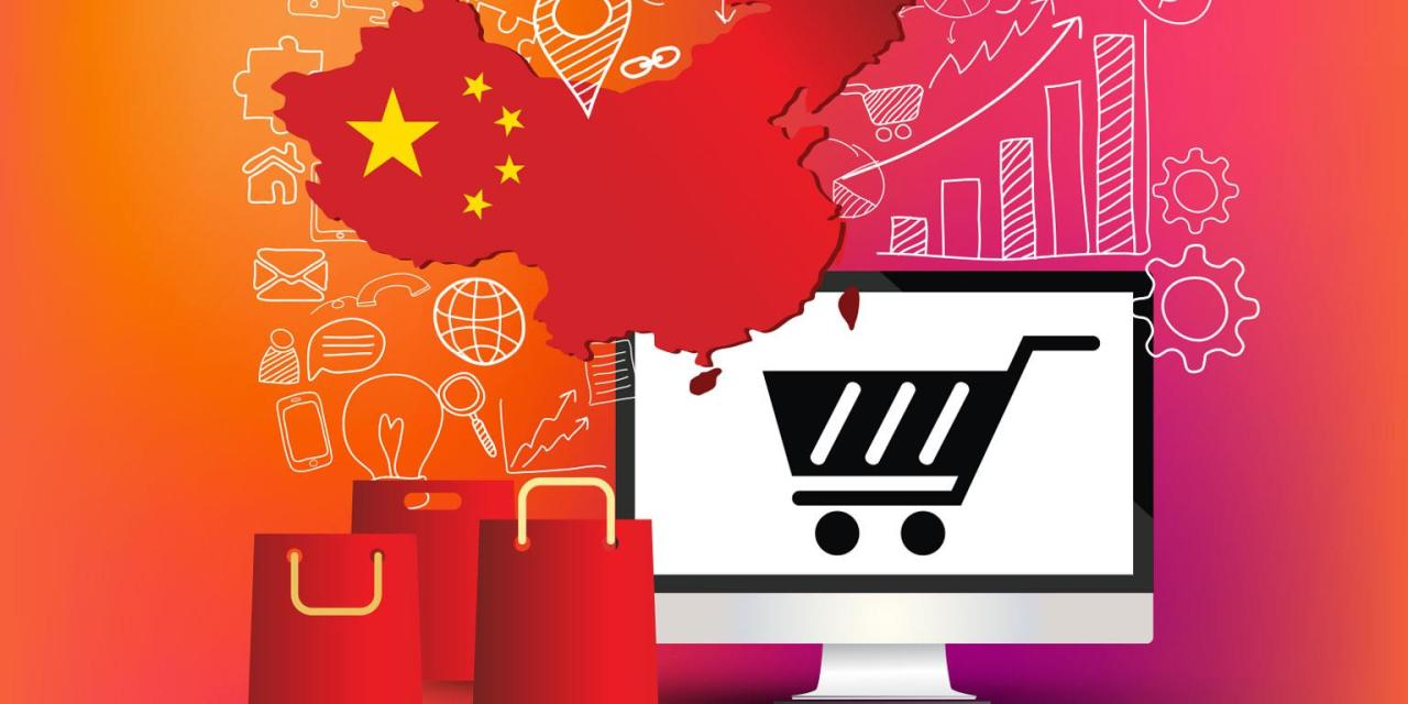 Top 8 Chinese Ecommerce Sites With Global Shipping