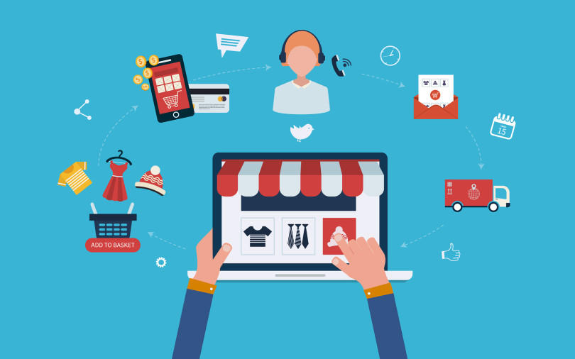 Trends affecting eCommerce in Zimbabwe