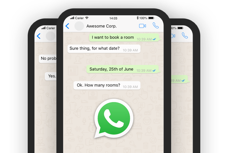 Creating A Whatsapp Bot For Your Business