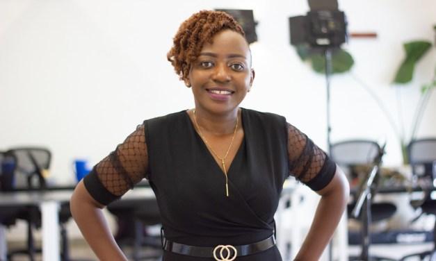 Ethel Mupambwa, A Zimbabwean Entrepreneur Wins US$150 000