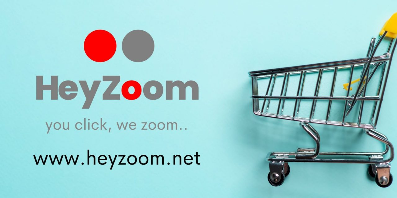 HeyZoom – Another Exciting Zimbabwean Ecommerce Startup