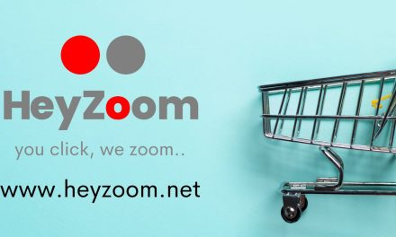 HeyZoom– Another Exciting Zimbabwean Ecommerce Startup