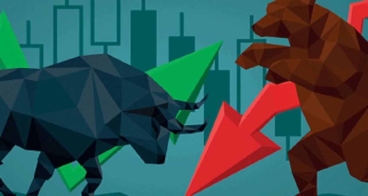 Bull runs, bear runs and market corrections explained