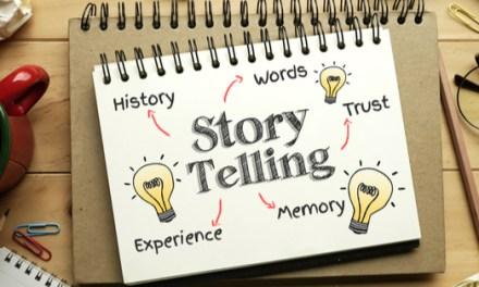 5 ways to storytell on social media
