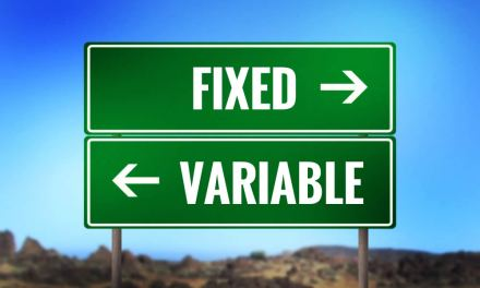 Fixed versus Variable Expenses