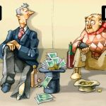 Fundamental Differences Between The Rich And Poor