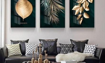 Home decor supplies business idea for Zimbabwe