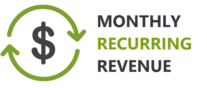 7 Monthly Recurring Revenue (MRR) Business Ideas