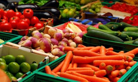 Market For Agricultural Produce In Zimbabwe