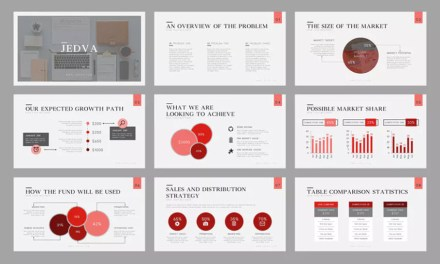Pitch Decks: How To Make Yours