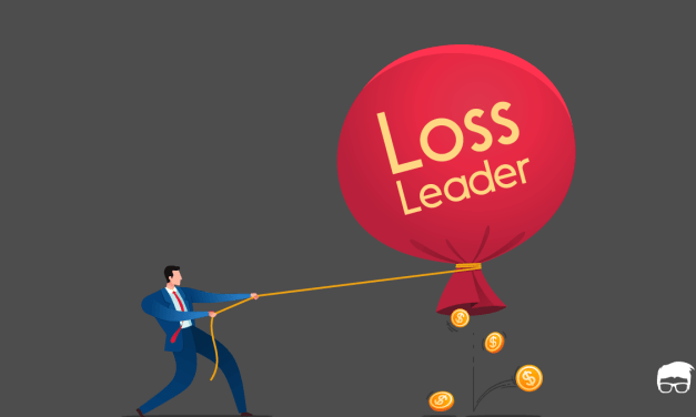 The Loss Leader Marketing Strategy In Retail Business