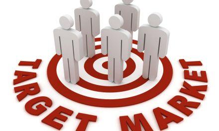 Understanding target markets