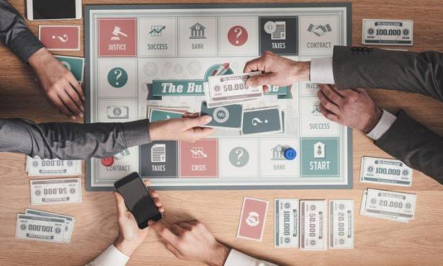 Best Business and Finance Games
