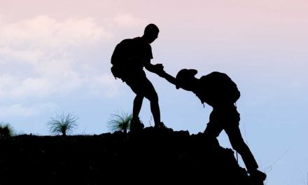 Identifying the right mentor