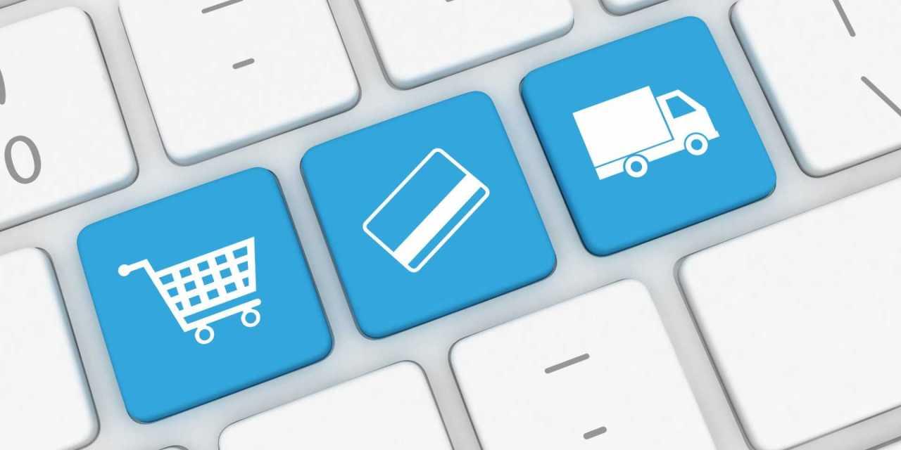 Mastering online sales