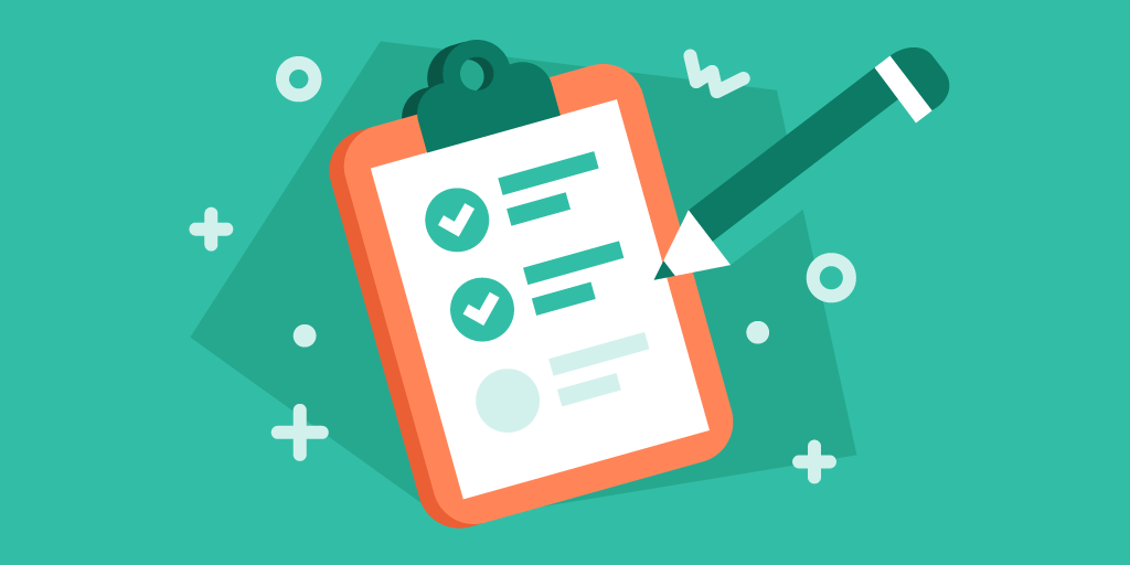Checklist to go through before you start a new business