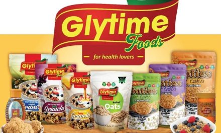 Glytime Foods A Rapidly Rising Zimbabwean Healthy Foods Startup