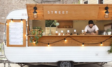 Starting a food truck business in Zimbabwe