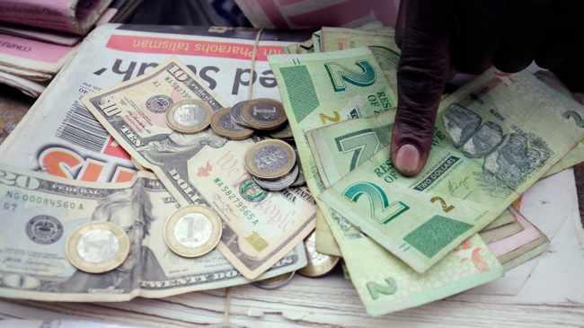 State of the Zimbabwean Economy : June 2021