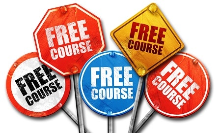 Free course and sell supplies business idea for Zimbabwe