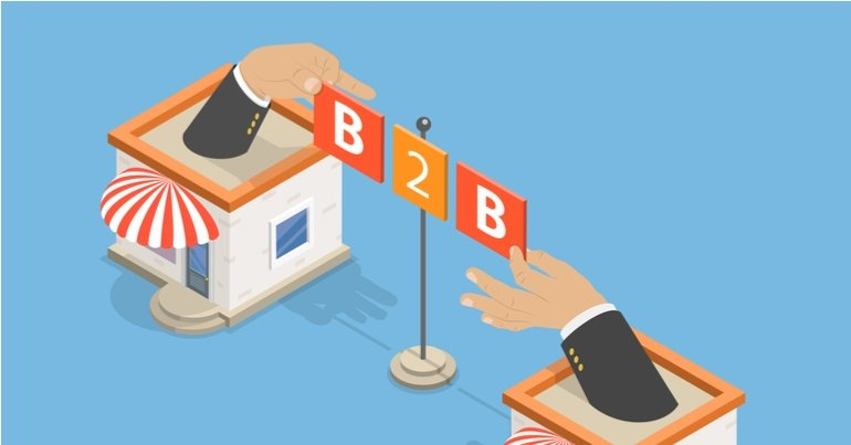 What you need to know about the B2B market